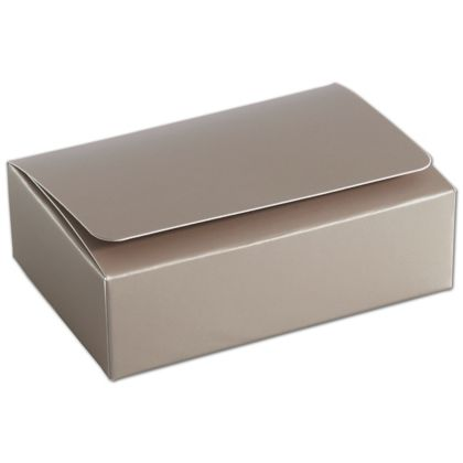 Champagne 6-Truffle Confectionery Boxes