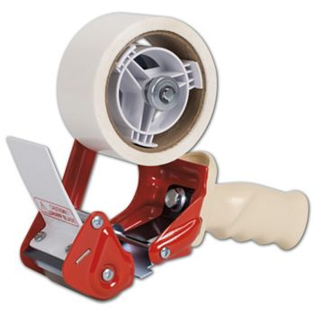 Handheld Heavy Duty Tape Dispenser, 2