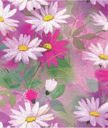 Daisy Dance Gift Wrap, 24