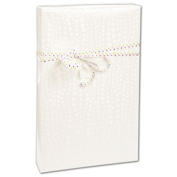 Champagne Bubbles Gift Wrap, 24