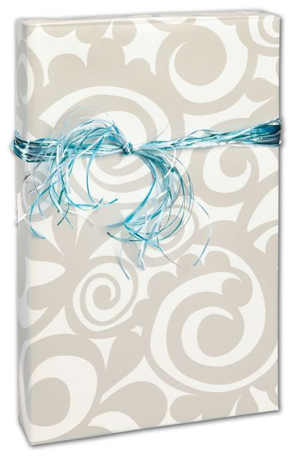 """The Waltz Gift Wrap, 24"""" x 417'"""