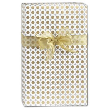Bullion Gift Wrap, 24
