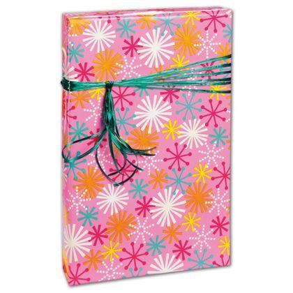 """Party Pow Gift Wrap, 24"""" x 100'"""