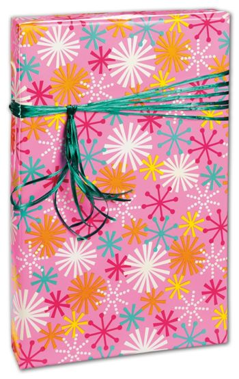 Party Pow Gift Wrap, 24