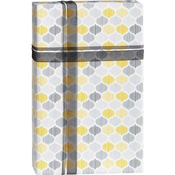 Tile Gift Wrap, 24