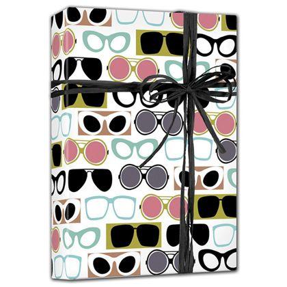 """ICU Gift Wrap, 24"""" x 100'"""