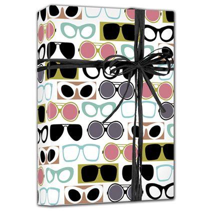 """ICU Gift Wrap, 24"""" x 417'"""