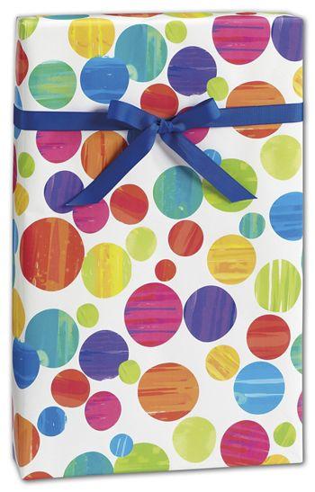 Planetary Gift Wrap, 24