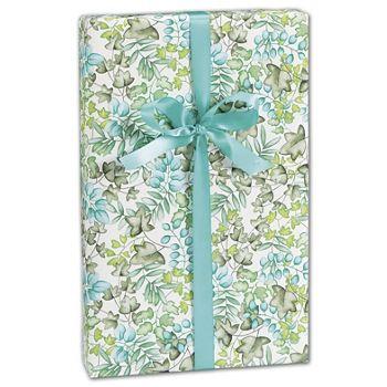 Splash of Spring Gift Wrap, 24