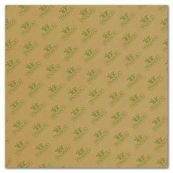 Carmel Food Grade Tissue Paper 1 Color/1 Side, 12 x 12