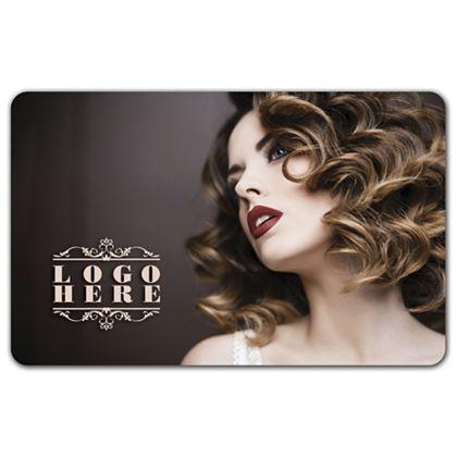 """Hair Gift Card, 3 3/8 x 2 1/8"""""""