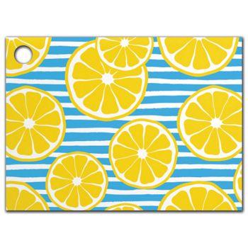 Lemons Gift Tags, 3 3/4 x 2 3/4