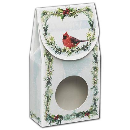 Farmhouse Christmas Gourmet Window Boxes 3 1/2x1 3/4x6 1/2