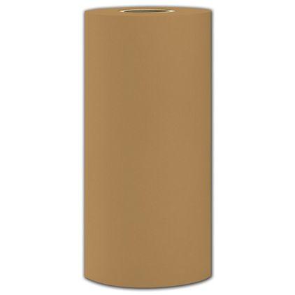 "Kraft 18"" Rolled Heavy Duty Tissue, 18"" x 1800'"