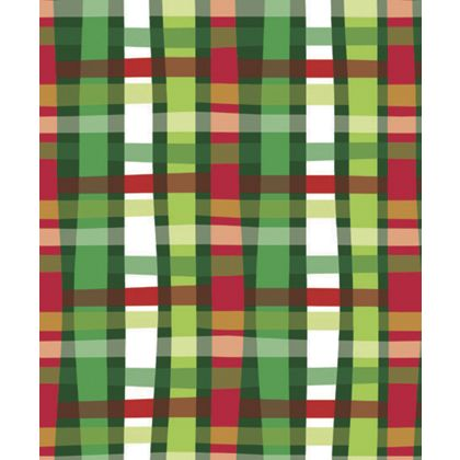 "Christmas Weave Gift Wrap, 24"" x 100'"