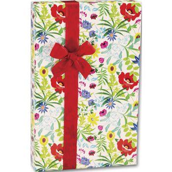 Summer Garden Gift Wrap, 24
