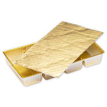 Ballotin Candy Pads, 6 1/4 x 3 1/2