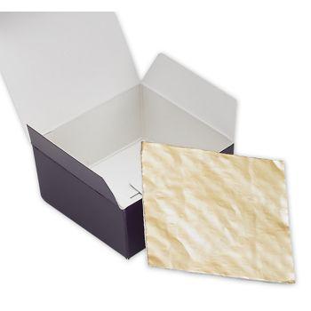 Ballotin Candy Pads, 2 9/16 x 2 11/16