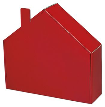 Red House Decorative Mailers, 10 1/2 x 10 x 3