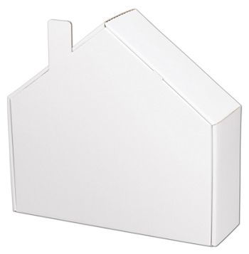 White House Decorative Mailers, 10 1/2 x 10 x 3