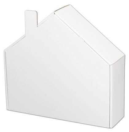 White House Decorative Mailers, 10 1/2 x 10 x 3""