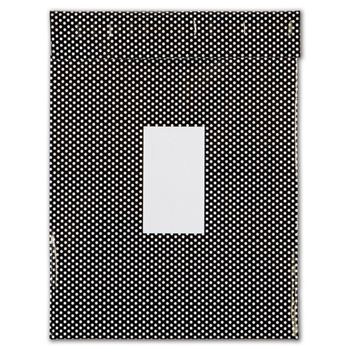 Dots Poly Mailers, 10 x 13