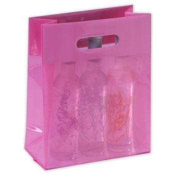 Cotton Candy Jelly Bags, 8 x 4 x 10