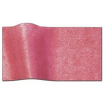 """Cerise Pearlesence Tissue Paper, 20 x 30"""""""