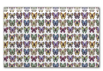 Flutter Tissue Paper, 20 x 30