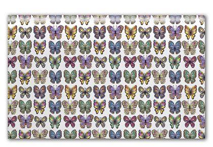 "Flutter Tissue Paper, 20 x 30"""