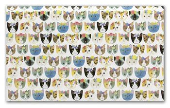 Kitty Cats Tissue Paper, 20 x 30