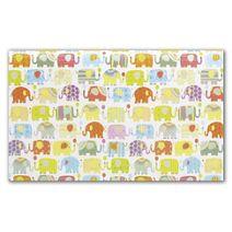"Elephant Parade Tissue Paper, 20 x 30"""