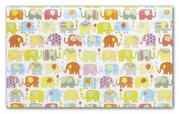 Elephant Parade Tissue Paper, 20 x 30
