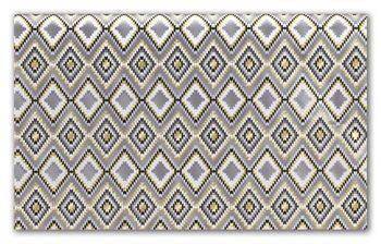 Bohemian Metallic Tissue Paper, 20 x 30