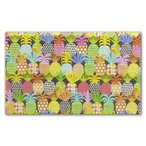 "Pineapple Pop Tissue Paper, 20 x 30"""