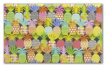 Pineapple Pop Tissue Paper, 20 x 30