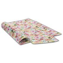"Gypsy Floral Tissue Paper, 20 x 30"""