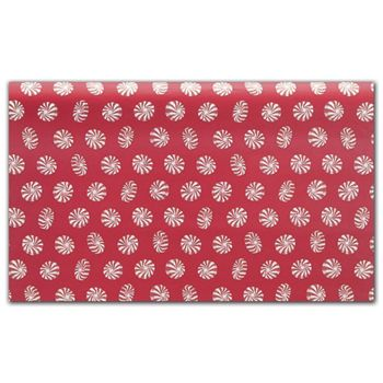 Peppermints Tissue Paper, 20 x 30