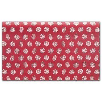 Peppermints Tissue Paper, 20 x 30