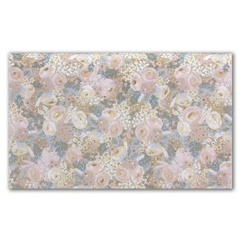 Bouquet Tissue Paper, 20 x 30