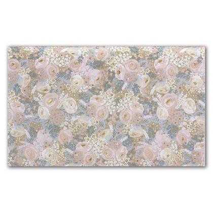 "Bouquet Tissue Paper, 20 x 30"""
