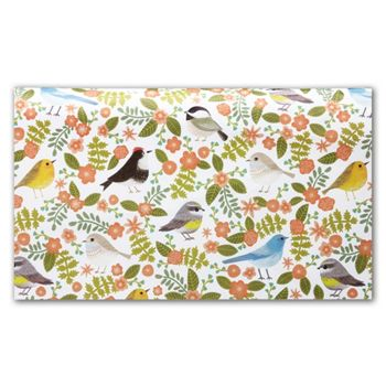 Birdie Tissue Paper, 20 x 30