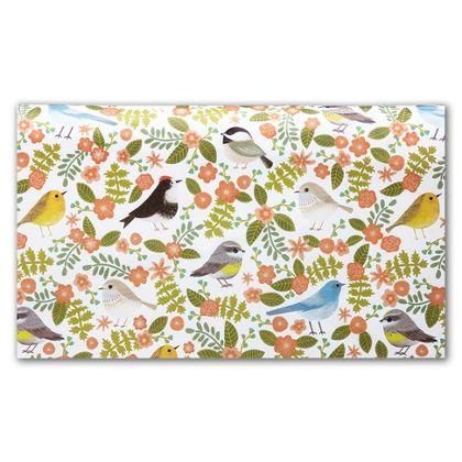 """Birdie Tissue Paper, 20 x 30"""""""