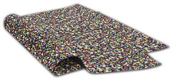 Party Popper Tissue Paper, 20 x 30