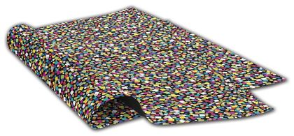 """Party Popper Tissue Paper, 20 x 30"""""""