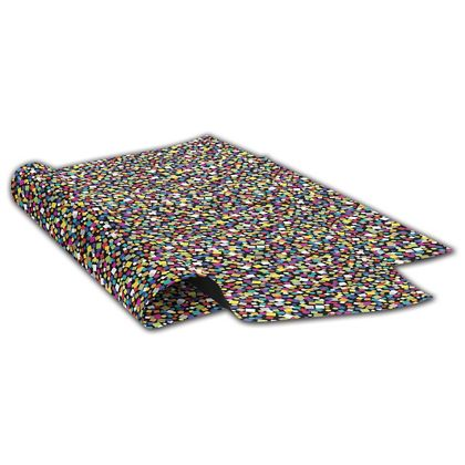 Party Popper Tissue Paper, 20 x 30""