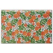 "Mandarin Grove Tissue Paper, 20 x 30"""