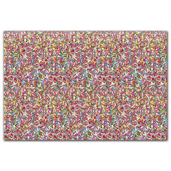 Sprinkles Tissue Paper, 20 x 30