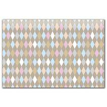 """Harlequin Sherbert Tissue Paper, 20 x 30"""""""