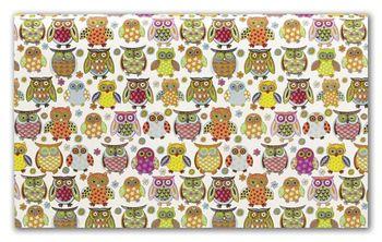 Owlie Tissue Paper, 20 x 30